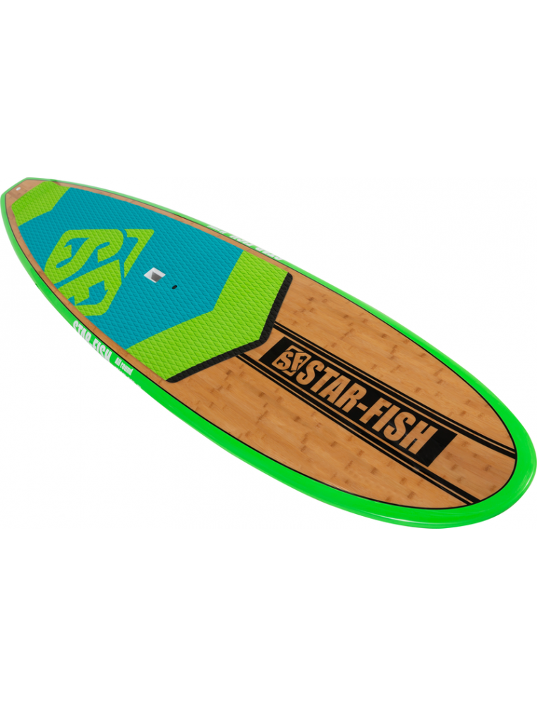 Mejor tabla paddlesurf AllRound 2021