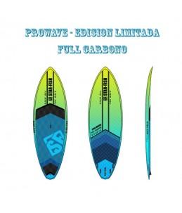 ProWave SUP Profesional. Edición limitada FULL CARBONO.
