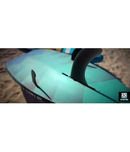 Un increible shape para dominar las olas
