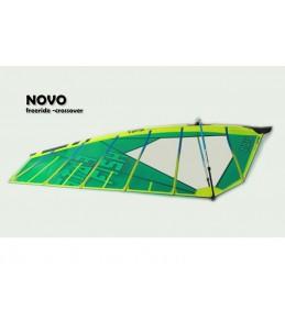 Nueva NOVO verde