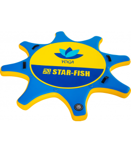 Yoga STAR de Star-Fish