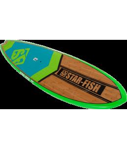 La mejor tabla de SUP olas