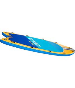 iSUP TITAN pack (Tabla + inflador + leash + mochila transporte)