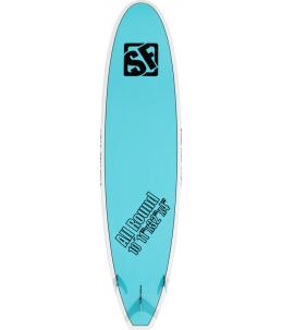 Tanla paddle surf fibra Azul