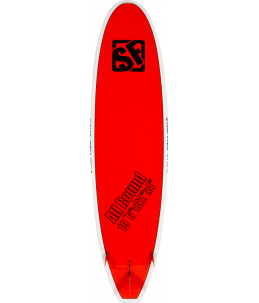 Tabla allround fibra roja