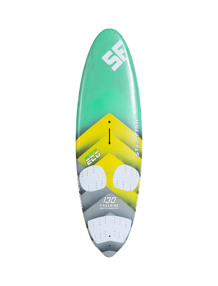 Tabla ECO FreeRide 2020