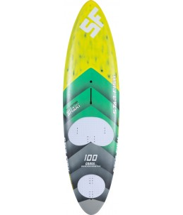 SHAKI windsurf board carbono