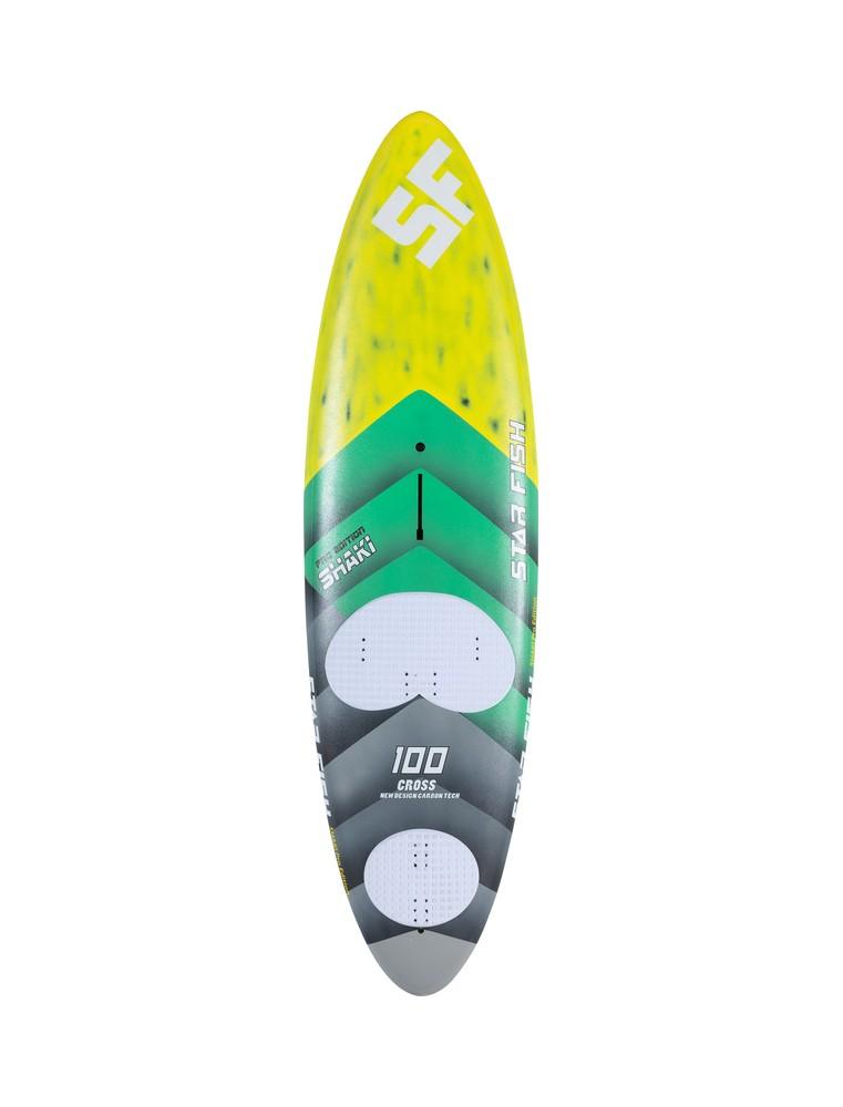 SHAKI windsurf board carbono