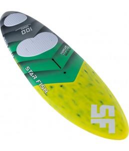 Shaki cross oferta tabla carbono windsurf